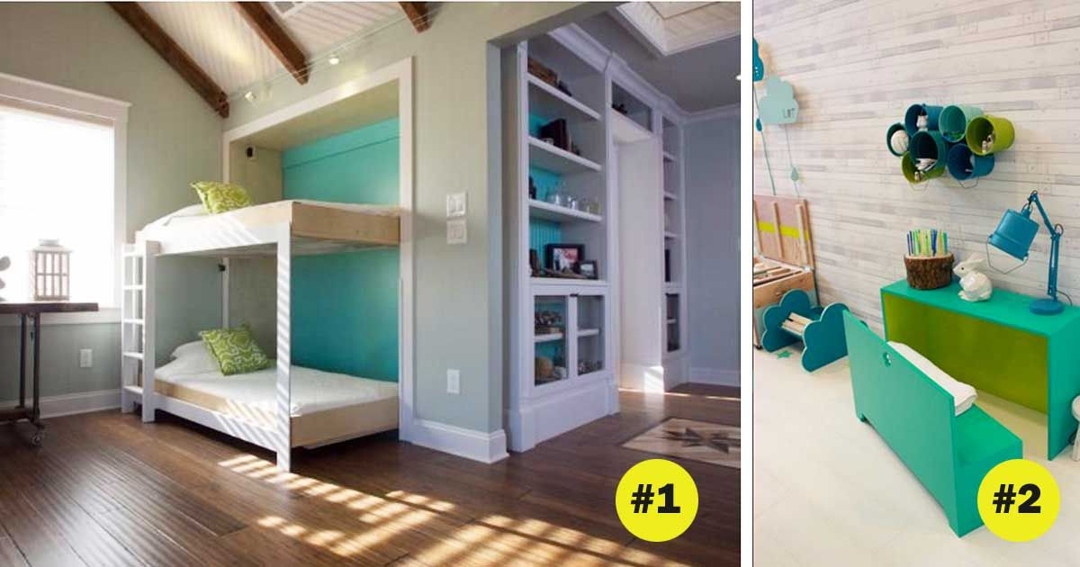8 amazing pieces of space saving furniture for people with
